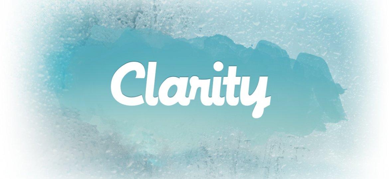 seekClarity